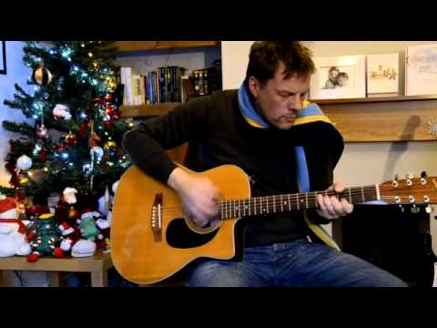 Neil's Christmas Music Video - Mike...