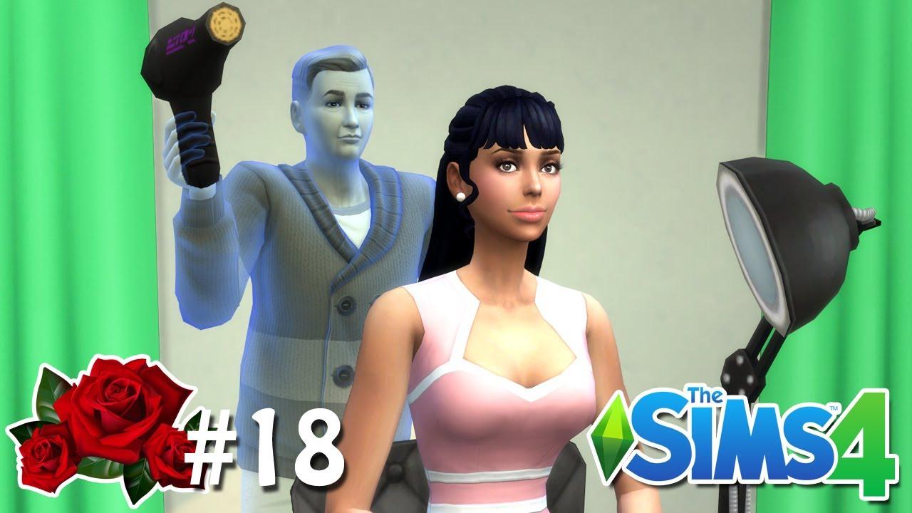 O NOVO VISUAL DE PRINCESA - Desafio da Aurora #18 - The Sims 4
