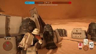 STAR WARS™ Battlefront in 2019! Pt. 1
