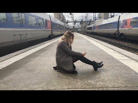Ma Chère SNCF