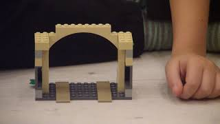 Sebi Toys LEGO Harry Potter Salcia furioasa din Roxfort 75953 punga 4