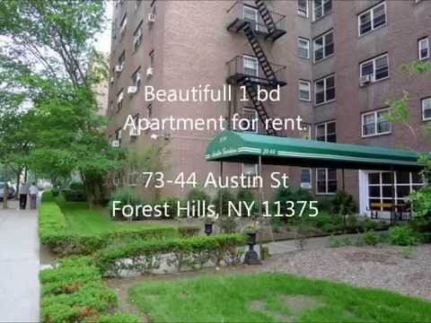 73-44 Austin Street, Forest Hills, NY