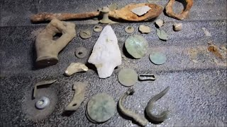 Download Metal Detecting Colonial Artifacts Mp3 and Videos