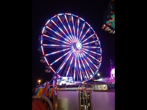 cleveland county fair