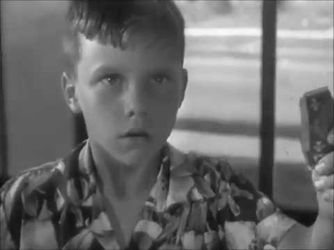 Angry Boy (1950)