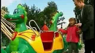 видео Парк Чудес и Приключений с аквапарком