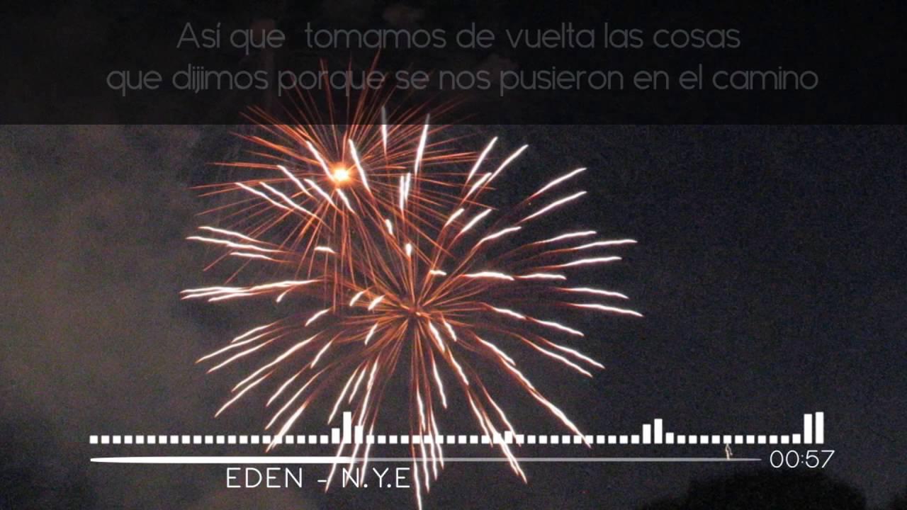 Download EDEN - N.Y.E (Cover)   Sub. Español