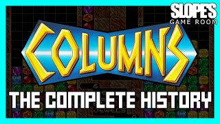Columns: The Complete History - SGR