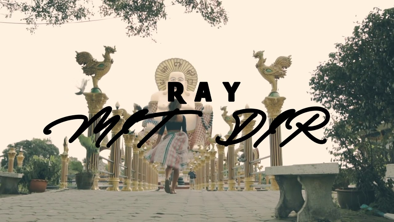 RAY - MIT DIR (2019) Beat. [CERTIBEATS] (Cinematic Video) #SummerVibes