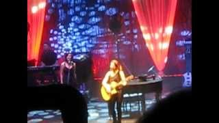"Sarah McLachlan - ""The Path of Thorns (Terms)"" - Beacon Theater, NYC - 1/13/2011"