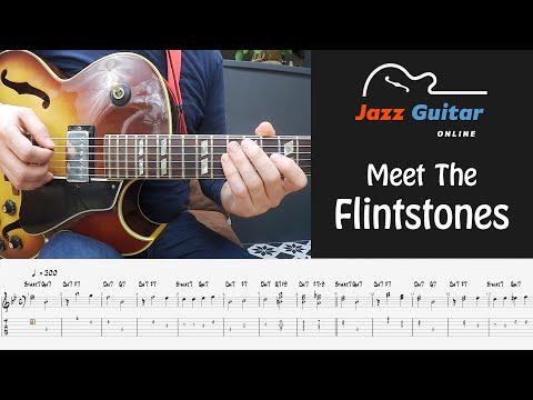 (Meet) The Flintstones