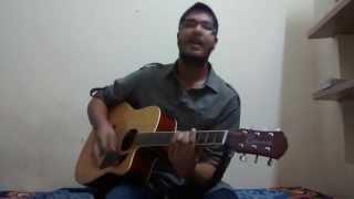 Kangna Tera Ni Guitar Cover - Rajat Gupta