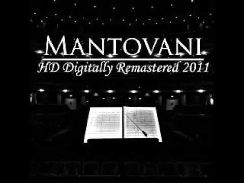 Mantovani - Song Without End