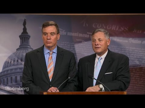 Sen. Burr Says Russians Involved in French Elections