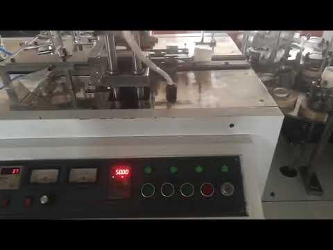 Paper cup machine in bangalore Chennai Tools 9543895438