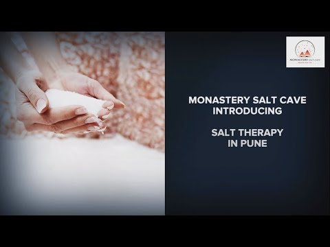 Salt Therapy in Pune. Best Natural treatment on Asthma and Respiratory Issues. Asthma ke nuskhe.