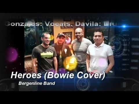 Fernando Gonzales - Heroes (2017 Demo)