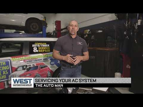 A/C Systems and Servicing for Your Vehicle