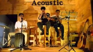 One More Night - Thông ( Tại B.O Coffee Acoustic )