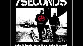 7 Seconds - Take it Back, Take in on, take it over!  (2005) Full album