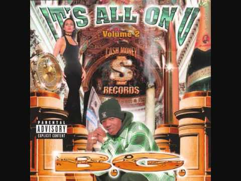 BG - It's All On U Vol 2: 03 Get Your Shine On (Ft. Big Tymers)