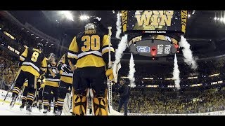 Penguins 2018 Stanley Cup Playoffs Pump Up