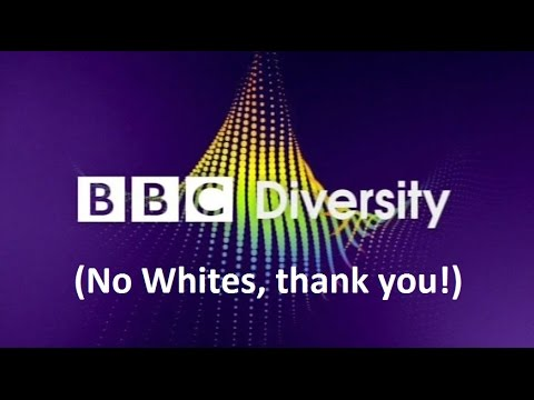 The Cult of Diversity at the BBC