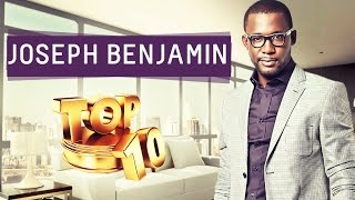 Joseph benjamin top10 nollywood movies