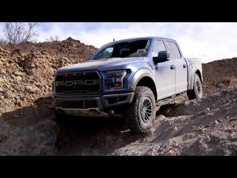 Ford F- Raptor