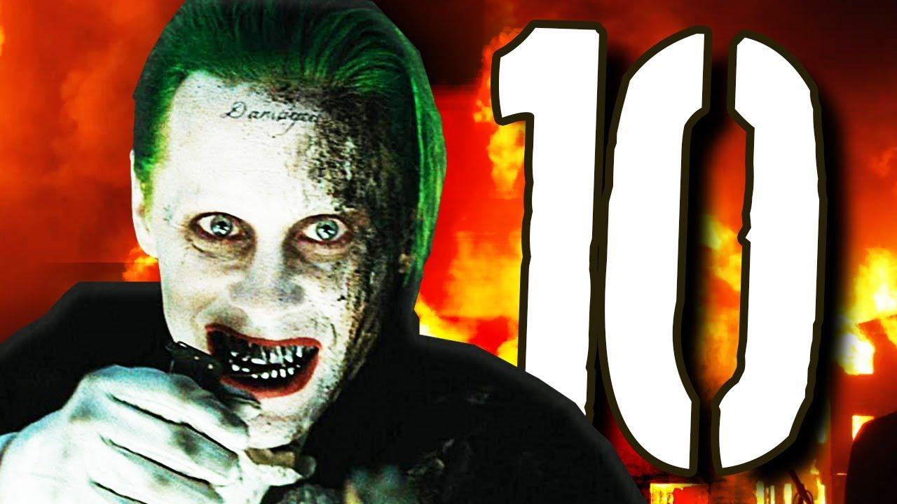 10 najniebezpieczniejszych przestępców na świecie [TOPOWA DYCHA]