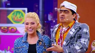 Yuri en The Suso's Show (Parte 1) - Caracol Televisión