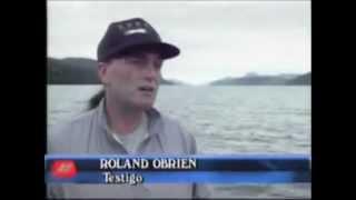 CRIPTOZOOlOGIA Nessie El Mounstruo del Lago Ness - Evidencia Ovni Ecuador