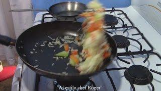 Salteado Escuela De Cocina 42 Tecnicas De Cocina Youtube