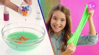 Слайм Тайм - ігровий набір Slime Time для дітей