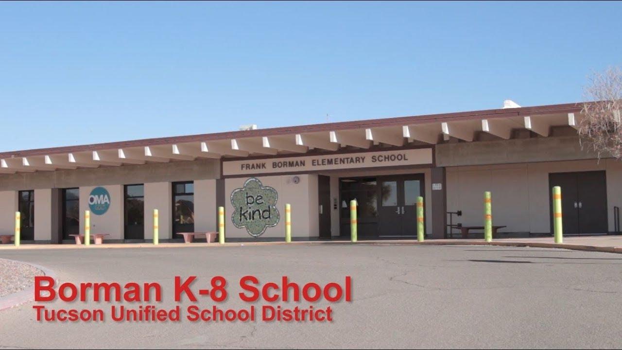 Borman K-8 Elementary School