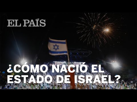 ¿Cómo Nació El Estado De Israel Hace 70 Años?