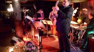 In A Silent Way/Karakia - Allana Goldsmith at CJC Creative Jazz Club Aotearoa, 11 September 2013 youtube