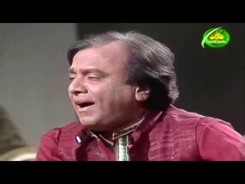 Bol Mitti Deya Baweya  Pakistani Punjabi Sufiana Kalam By Iqbal Bahoo