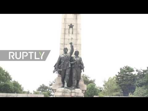 Bulgaria: BSP marks 72nd anniversary of Fatherland Front government