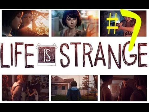 CHLOE İLE KAFE TİME! | Life is Strange | Bölüm 7