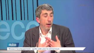 Fil Eco – Emission du jeudi 30 avril 2015