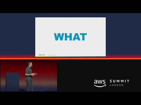 Transform your Business w/ VMware Cloud on AWS, an Integrated Hybrid Approach - Technical Overview