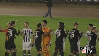 Highlights vom Test gegen Niendorf (Ausschnitt) I FC St. Pauli TV