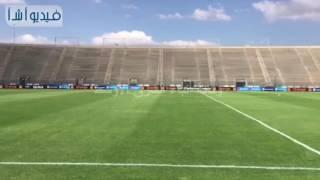 بالفيديو : الملعب الذي سيستضيف المبارة بين فريق الزمالك وصن داونز
