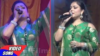 Nisha Pandey & Kalpana Patowary II Most Popular Stage Show II Independence Day 2016