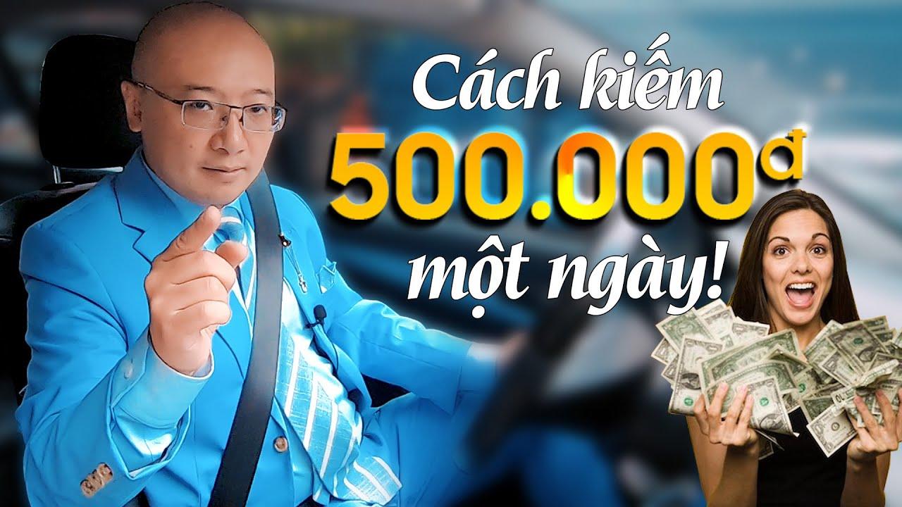 Cách kiếm 500K/ngày tại vùng quê || Making money from countryside