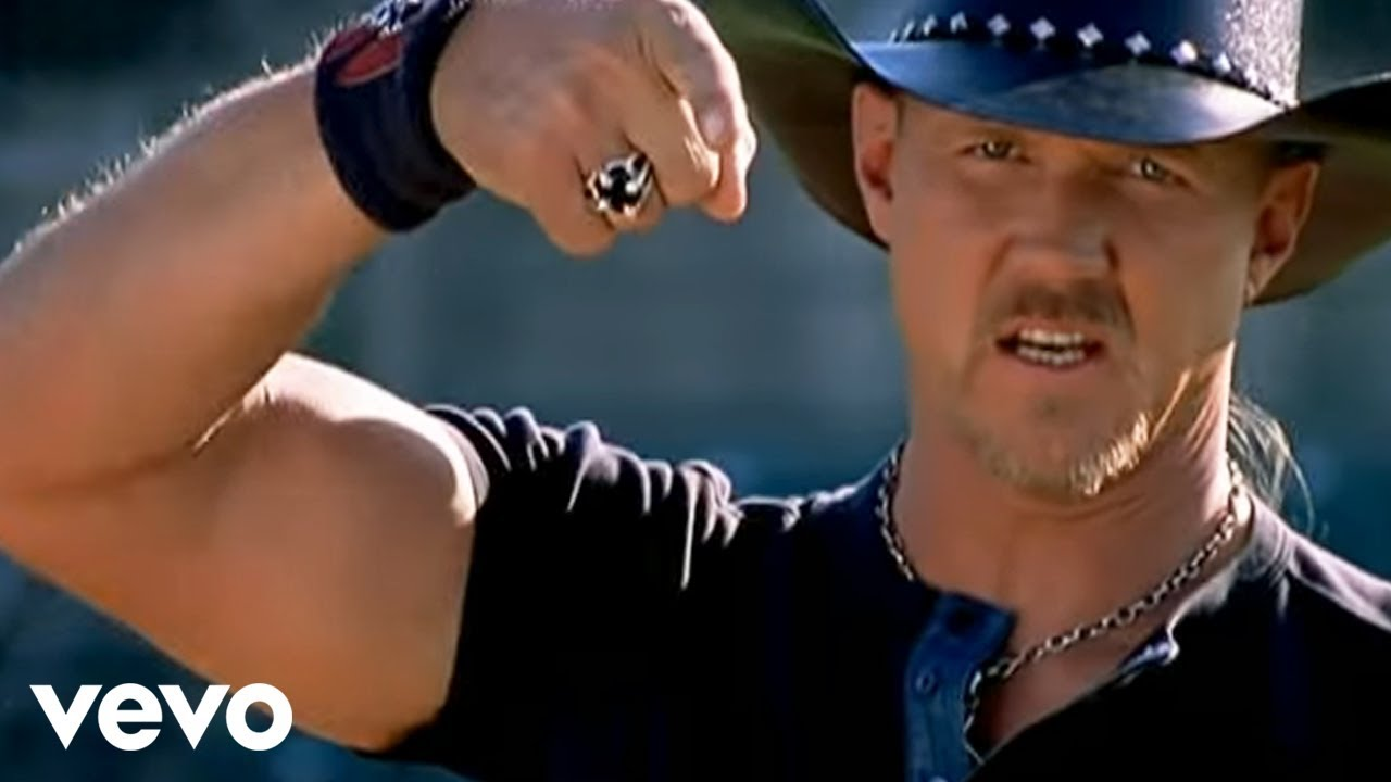 Trace Adkins - Swing (Official Music Video)