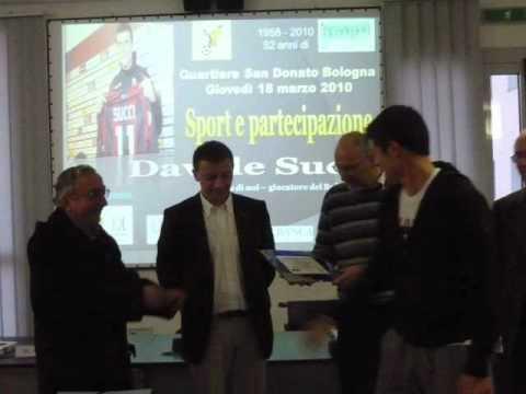 Sport e quartiere San Donato 2010.wmv