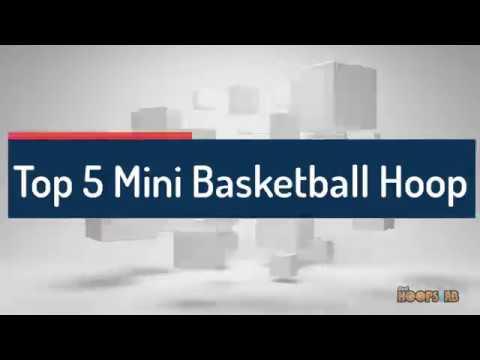 top-5-best-cheap-mini-basketball-hoops-reviews-2018-|-wall,-door-and-bedroom-hoops