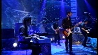 Mercury Rev - Goddess On A Hiway (live)